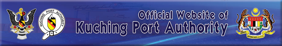 Welcome to Official Website of Kuching Port Authority